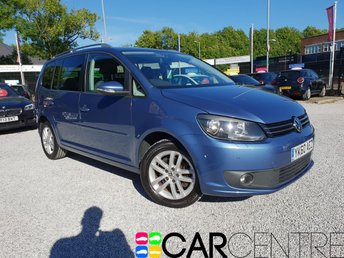 View our 2010 60 VOLKSWAGEN TOURAN 1.6 SE TDI BLUEMOTION TECHNOLOGY 5d 103 BHP