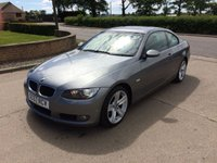 USED 2008 57 BMW 3 SERIES 2.0 320D SE 2d 175 BHP