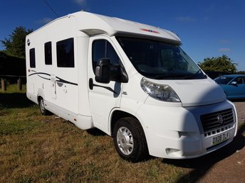 View our CI MOTORHOME CI MOTORHOMES