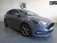 USED 2015 FORD FOCUS 2.0 T (250ps) ST1 (s/s) Estate 5d 1999cc