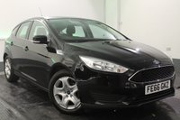 2016 FORD FOCUS 1.0 STYLE 5d 100 BHP £8750.00