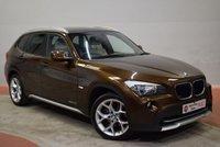 2011 BMW X1 2.0 XDRIVE20D SE 5d 174 BHP £8990.00