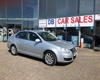 USED 2008 08 VOLKSWAGEN JETTA JETTA 1.6 4d NO DEPOSIT AVAILABLE, DRIVE AWAY TODAY!!