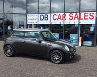2006 MINI HATCH COOPER 1.6 COOPER PARK LANE 3d 114 BHP £3295.00
