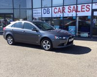 USED 2010 10 MITSUBISHI LANCER 2.0 GS2 DI-D 5d 138 BHP NO DEPOSIT AVAILABLE, DRIVE AWAY TODAY!!