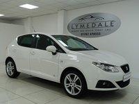 2011 SEAT IBIZA 1.4 SE COPA 5d 85 BHP £5290.00