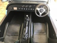 USED 1993 WESTFIELD SEI 1.6 ALL MODELS 2d