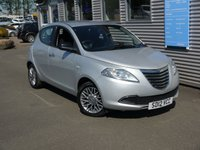 USED 2012 12 CHRYSLER YPSILON 1.2 SE 5d 69 BHP