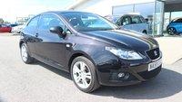 2009 SEAT IBIZA 1.4 SPORT 3d 85 BHP £3995.00