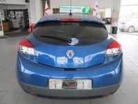 USED 2011 61 RENAULT MEGANE 1.6 DYNAMIQUE TOMTOM VVT 3d 110 BHP