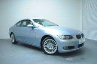 2009 BMW 3 SERIES 3.0 330D SE 2d 242 BHP £6495.00