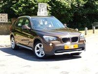 2009 BMW X1 2.0 XDRIVE20D SE 5d 174 BHP £8990.00