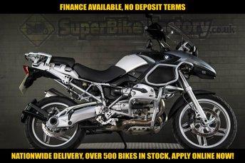 2006 BMW R1200GS 04 £4691.00