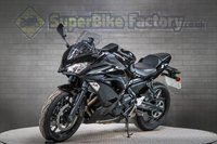 USED 2017 67 KAWASAKI NINJA 650 KHF 67 BHP GOOD BAD CREDIT ACCEPTED, NATIONWIDE DELIVERY,APPLY NOW