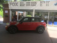 2013 MINI COUNTRYMAN 2.0 COOPER SD ALL4 5d AUTO 141 BHP £11475.00