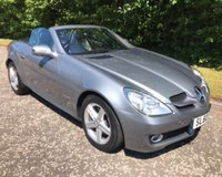 USED 2010 60 MERCEDES-BENZ SLK 1.8 SLK200 KOMPRESSOR 2d AUTO 184 BHP 6 MONTHS PARTS+ LABOUR WARRANTY+AA COVER