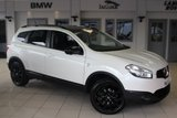 """USED 2013 13 NISSAN QASHQAI+2 1.5 DCI 360 PLUS 2 5d 110 BHP HALF LEATHER SEATS + FULL SERVICE HISTORY + SAT NAV + PANORAMIC ROOF + 360 REVERSE CAMERA + BLUETOOTH + CRUISE CONTROL + AIR CONDITIONING + 7 SEATS + 18"""" ALLOYS"""