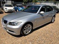 2005 BMW 3 SERIES 2.5 325I SE 4d AUTO 215 BHP £3000.00