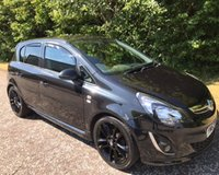 USED 2013 63 VAUXHALL CORSA 1.2 LIMITED EDITION CDTI ECOFLEX 5d 73 BHP 6 MONTHS PARTS+ LABOUR WARRANTY+AA COVER