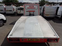 USED 2013 62 IVECO DAILY 2.3 35S11 1d 106 BHP