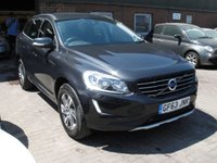 USED 2013 63 VOLVO XC60 2.4 D5 SE AWD 5d AUTO 212 BHP ANY PART EXCHANGE WELCOME, COUNTRY WIDE DELIVERY ARRANGED, HUGE SPEC