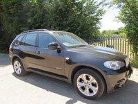 2010 BMW X5 3.0 XDRIVE40D SE 5d AUTO 302 BHP £13495.00