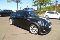 2012 MINI COUPE 1.6 COOPER S 2d 181 BHP £7999.00