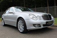 2006 MERCEDES-BENZ E CLASS 3.0 E280 CDI SPORT 4d 187 BHP £4750.00