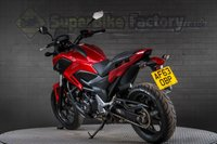 USED 2014 63 HONDA NC750 XA-E  GOOD & BAD CREDIT ACCEPTED, OVER 500+ BIKES IN STOCK