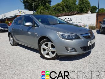 View our 2011 61 VAUXHALL ASTRA 1.4 SRI 5d 98 BHP