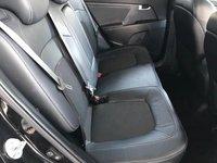 USED 2011 61 KIA SPORTAGE 2.0 CRDI KX-2 5d AUTO 134 BHP