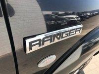 USED 2007 07 FORD RANGER 2.5 THUNDER 4X4 D/C 1d 141 BHP