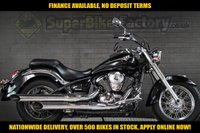 USED 2015 15 KAWASAKI VN900 VN 900 BCF CLASSIC  GOOD & BAD CREDIT ACCEPTED, OVER 500+ BIKES IN STOCK