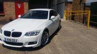 USED 2011 11 BMW 3 SERIES 2.0 320D M SPORT 2d AUTO 181 BHP