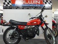 USED 1979 E SUZUKI TS250 1979 SUZUKI TS250 250cc  BLAST FROM THE PAST!!!!
