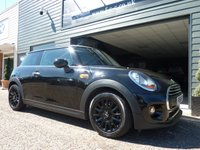 2014 MINI HATCH ONE 1.2 ONE 3d 101 BHP £8495.00