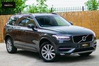 2015 VOLVO XC90 2.0 D5 MOMENTUM AWD 5d AUTO 222 BHP £33600.00