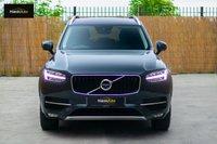 USED 2015 65 VOLVO XC90 2.0 D5 MOMENTUM AWD 5d AUTO 222 BHP