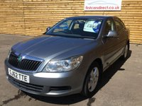 USED 2012 62 SKODA OCTAVIA 1.6 SE TDI CR 5d LOW MILEAGE
