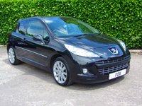 2011 PEUGEOT 207 1.6 ALLURE 3d 120 BHP £3975.00