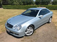 USED 2007 56 MERCEDES-BENZ CLK 3.0 CLK320 CDI AVANTGARDE 2d AUTO 222 BHP FSH MINT Example,,, Full Service History, MOT 02/19, Very Very Clean And Tidy Example, Full Leather Upholstery, Electric Memory Seats, Cruise Control, Electric Adjustable Steering Coloumn, Alloys, RARE Moonstone Blue Pearlescent Paint, Front And Rear Parking Sensors, X2 Keys, Auto Lights On, Auto Wipers, Dimming Rear View Mirror, X4 Elec Windows, Power Fold Mirrors, Drives And Looks Perfectly, You Will Not Be Dissapointed!!