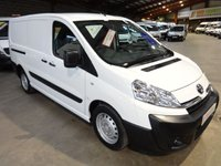 "USED 2015 15 TOYOTA PROACE 2.0 L2H1 HDI 1200 P/V  130BHP-ONE OWNER-TWIN SIDE LOAD DOORS ""YOU'RE IN SAFE HANDS"" - AA DEALER PROMISE"