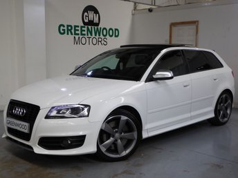View our AUDI S3