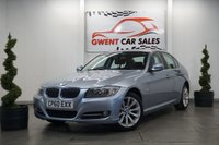 2010 BMW 3 SERIES 2.0 318D EXCLUSIVE EDITION 4d 141 BHP £5590.00