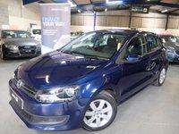 2010 VOLKSWAGEN POLO 1.6 SE TDI 5d 74 BHP £4790.00