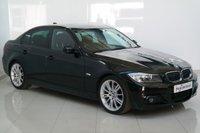2010 BMW 3 SERIES 2.0 318D SPORT PLUS EDITION 4d 141 BHP £5850.00