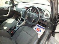 USED 2012 12 VAUXHALL ASTRA 1.4 EXCLUSIV 5d 98 BHP