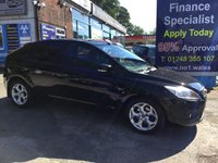 2011 FORD FOCUS 1.6 SPORT TDCI 5d 107 BHP, only 67000 miles, £4995.00