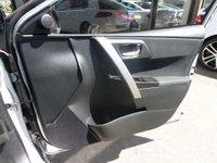 USED 2014 14 TOYOTA AURIS 1.8 VVT-I ICON 5d AUTO 98 BHP ** ZERO TAX ** ** ZERO TAX * CAMERA * DAB **