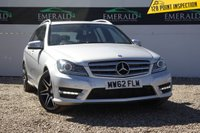 USED 2013 62 MERCEDES-BENZ C CLASS 2.1 C250 CDI BLUEEFFICIENCY AMG SPORT PLUS 5d AUTO 202 BHP £0 DEPOSIT FINANCE AVAILABLE, AIR CONDITIONING, BLUETOOTH CONNECTIVITY, CD/MP3/RADIO, CRUISE CONTROL, DAYTIME RUNNING LIGHTS, FULL LEATHER UPHOLSTERY, PARKING SENSORS FRONT AND REAR, PRIVACY GLASS, STEERING WHEEL CONTROLS